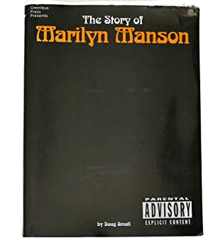 THE STORY OF MARILYN MANSON: Doug Small