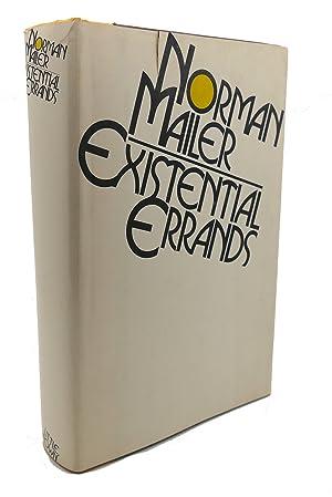 EXISTENTIAL ERRANDS: Norman Mailer