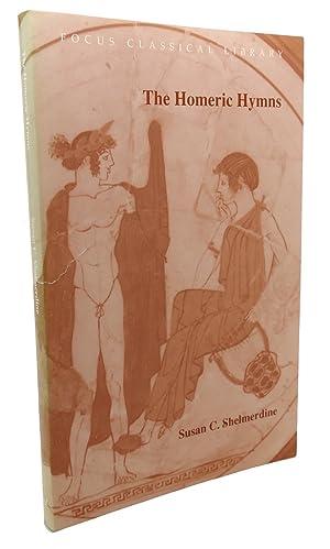 THE HOMERIC HYMNS: Susan C. Shelmerdine