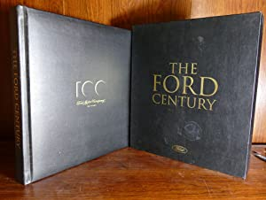 THE FORD CENTURY : Ford Motor Company: Russ Banham, Paul