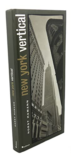NEW YORK VERTICAL: Horst Hamann