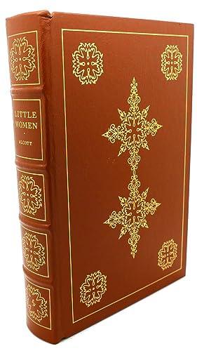 LITTLE WOMEN Easton Press: Louisa May Alcott