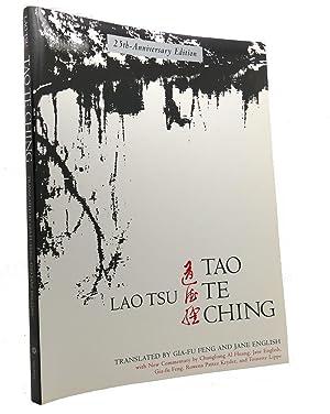 TAO TE CHING, 25TH-ANNIVERSARY EDITION: Lao Tzu, Jane
