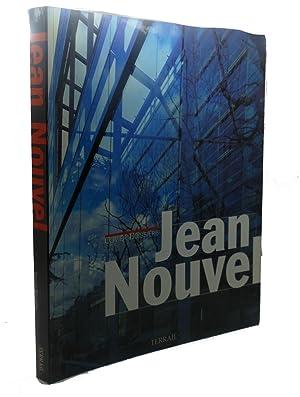 JEAN NOUVEL: Olivier Boissiere, Jean