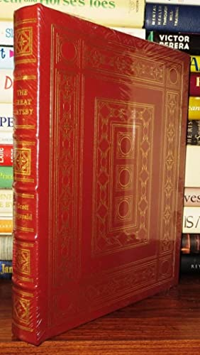 THE GREAT GATSBY Easton Press: F. Scott Fitzgerald