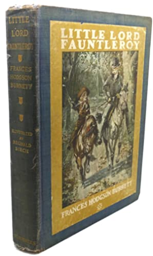 Hodgson Little Lord Fauntleroy Seller Supplied Images Abebooks