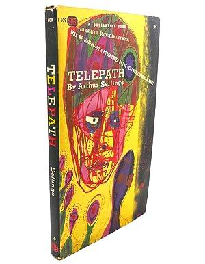 TELEPATH: Arthur Sellings