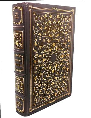MATHEMATICAL PRINCIPLES OF NATURAL PHILOSOPHY, OPTICS, TREATISE: Sir Isaac Newton;