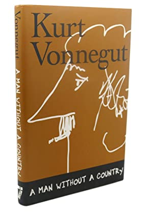 A MAN WITHOUT A COUNTRY: Kurt Vonnegut, Daniel