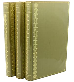 THE HOLY BIBLE; VOLUME 1: THE OLD: Nonesuch Press