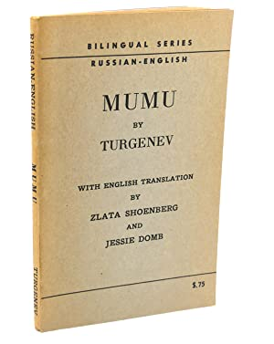 mumu mumu - First Edition - AbeBooks