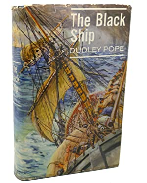 THE BLACK SHIP: Dudley Pope