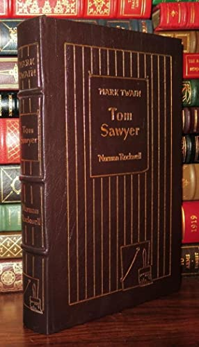 TOM SAWYER Easton Press: Mark Twain; Norman