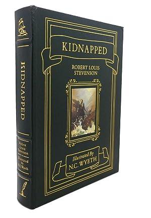KIDNAPPED Easton Press: Robert Louis Stevenson