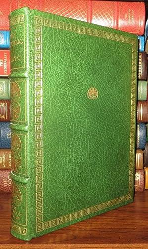 THE REPUBLIC Franklin Library: Plato