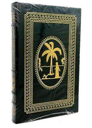 THE WIDE SARGASSO SEA Easton Press: Jean Rhys