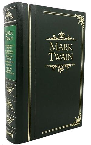 THE ADVENTURES OF TOM SAWYER / THE: Mark Twain