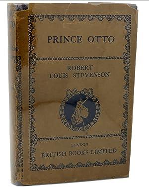 PRINCE OTTO: Robert Louis Stevenson
