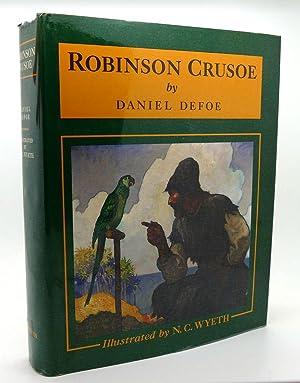 ROBINSON CRUSOE: Daniel Defoe &