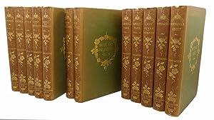 WORKS OF JANE AUSTEN BEING SENSE AND: Jane Austen
