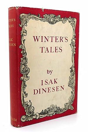 WINTER'S TALES: Isak Dinesen