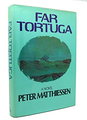 FAR TORTUGA: Peter Matthiessen