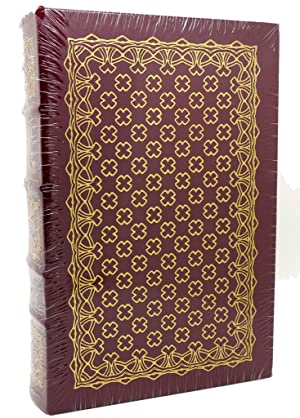WAR AND PEACE Easton Press: Leo Tolstoy