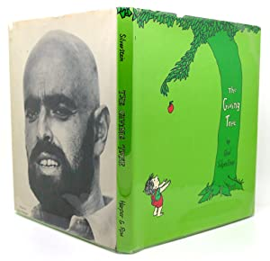 THE GIVING TREE 3.95 Price on Flap: Shel Silverstein