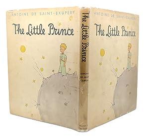 THE LITTLE PRINCE True 1st Issue 2.00: Antoine De Saint-Exupery