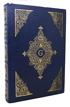 GRIMM'S FAIRY TALES Easton Press: The Brothers Grimm