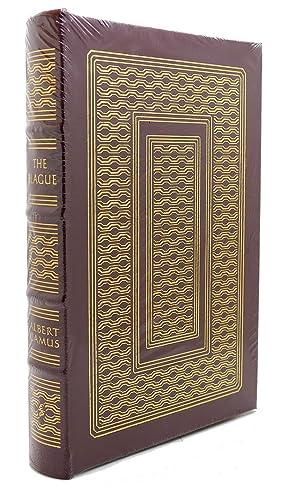 THE PLAGUE Easton Press: Albert Camus