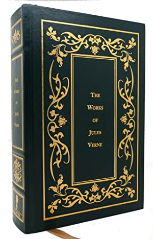 WORKS OF JULES VERNE Twenty Thousand Leagues: Jules Verne