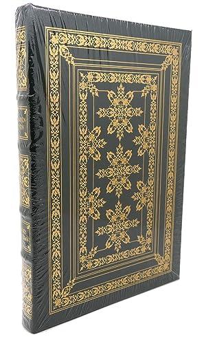 FRANKENSTEIN Easton Press: Mary Shelley