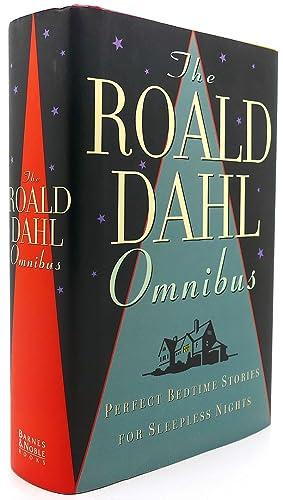 THE ROALD DAHL OMNIBUS Perfect Bedtime Stories: Roald Dahl