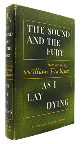 THE SOUND AND THE FURY / AS: William Faulkner