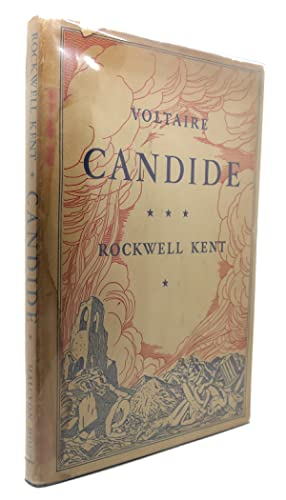 Voltaire Used First Edition Seller Supplied Images