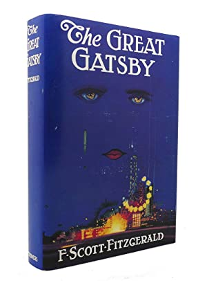 THE GREAT GATSBY 1st Edition 1st Issue: F. Scott Fitzgerald