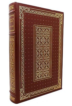 JANE EYRE Franklin Library: Charlotte Bronte