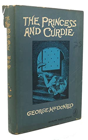THE PRINCESS AND CURDIE Looking Glass Library: George MacDonald