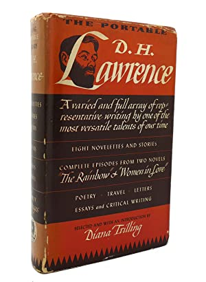 THE PORTABLE D. H. LAWRENCE: D. H. Lawrence