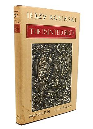 PAINTED BIRD Modern Library: Jerzy Kosinski