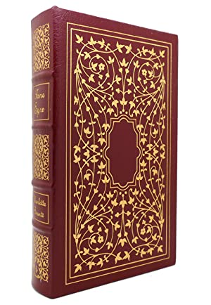 JANE EYRE Easton Press: Charlotte Bronte