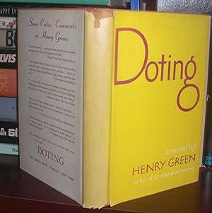 DOTING: Green, Henry