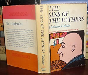 THE SINS OF THE FATHERS: Geissler, Christian