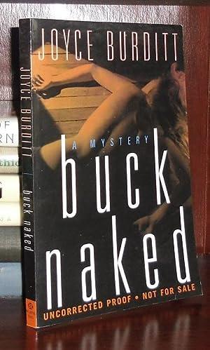 BUCK NAKED: Burditt, Joyce