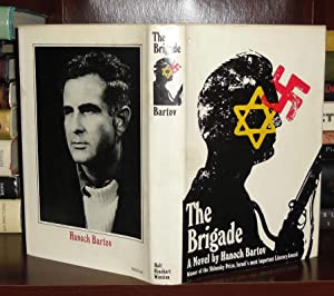 THE BRIGADE: Bartov, Hanoch