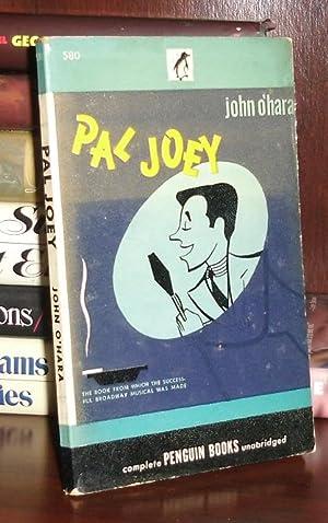 PAL JOEY #580: O'Hara, John