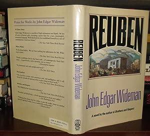REUBEN: Wideman, John Edgar