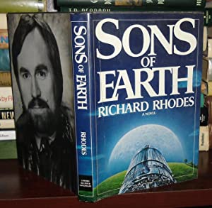 SONS OF EARTH: Rhodes, Richard