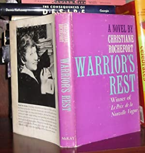 WARRIOR'S REST Warriors: Rochefort, Christiane